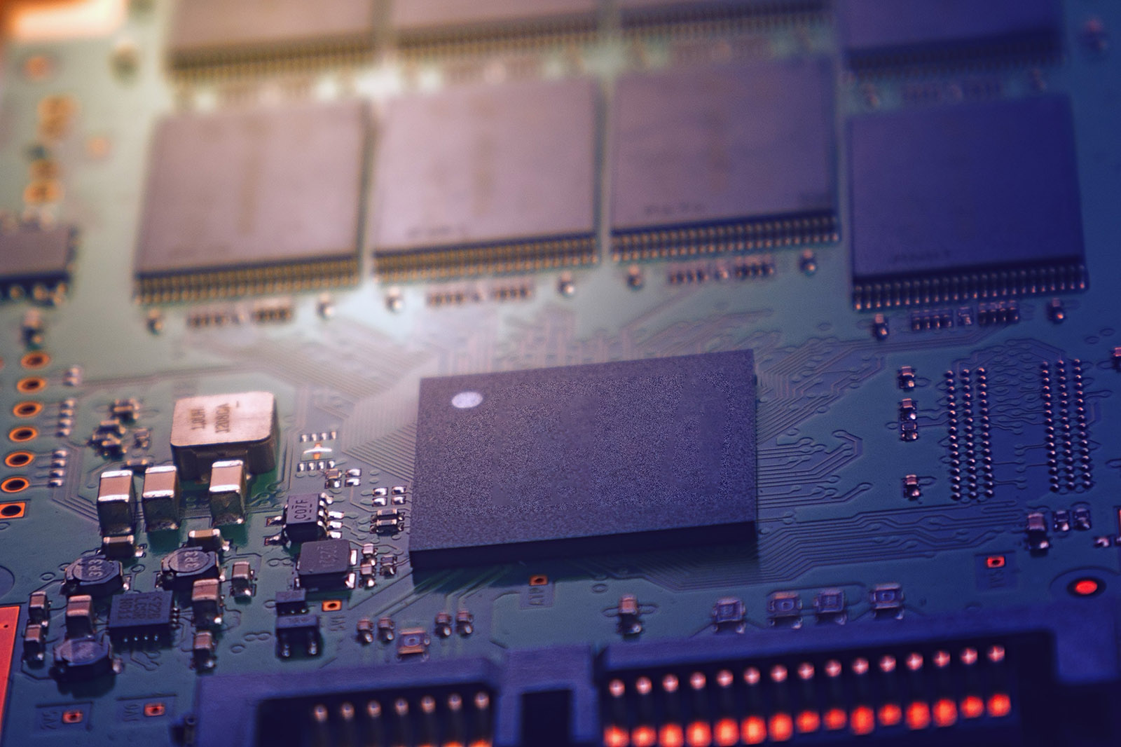 image of a computer chip